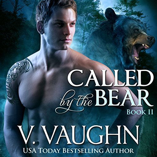 Called by the Bear: Book 2 audiobook cover art