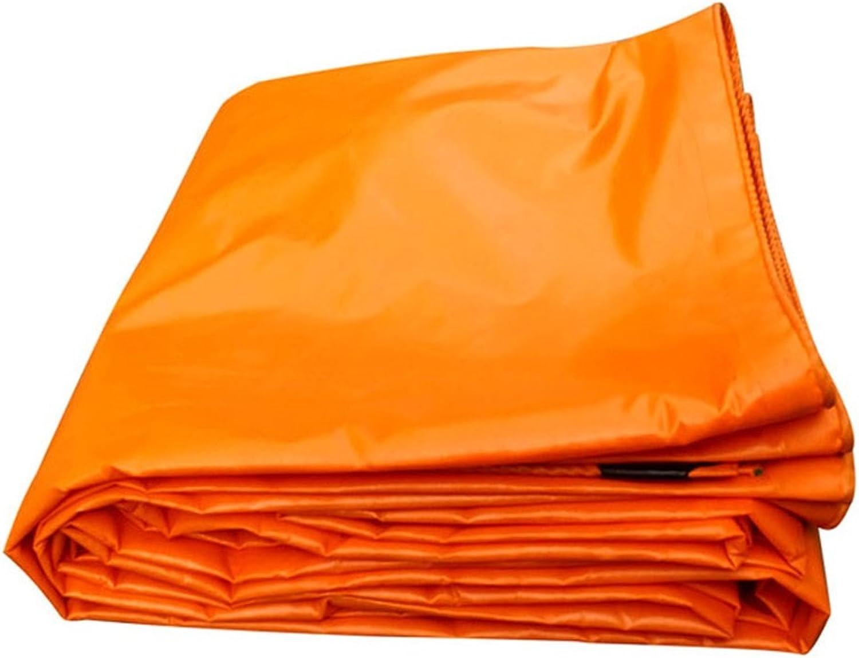MSNDIAN Wasserdichte Sonnencreme des Regenproofverdickungsverdickungmarkisenzeltzeltschattens im Freien überzogene überzogene überzogene Gewebeplaneplane des Tuches Plane Outdoor-Sportartikel B07MJ4CYK9  Online-Shop 399345