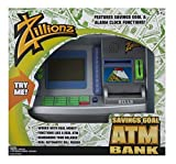Zillionz Summit Zillions Deluxe ATM - Colors May Vary