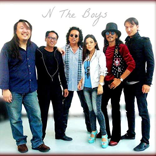 N The Boys feat. Nadia