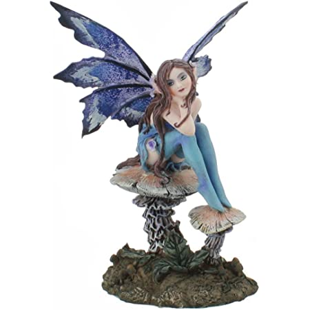 Fée Klara Figurine Fairies Monde Fantasy Statue Collection Jouet Bullyland 12845