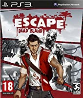 Escape Dead Island (PS3) by Deep Silver [並行輸入品]