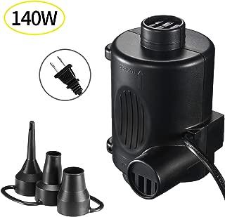 Best sidewinder electric pump Reviews