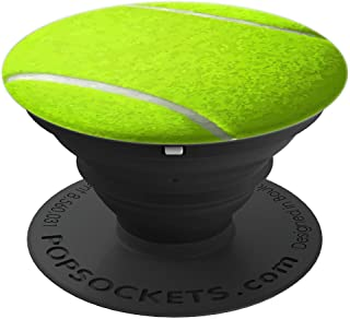 Tennis Ball - PopSockets Grip and Stand for Phones and Tablets