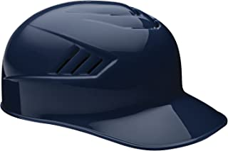 rawlings pro base coach helmet