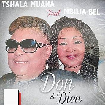 Don De Dieu (feat. Mbilia Bel)