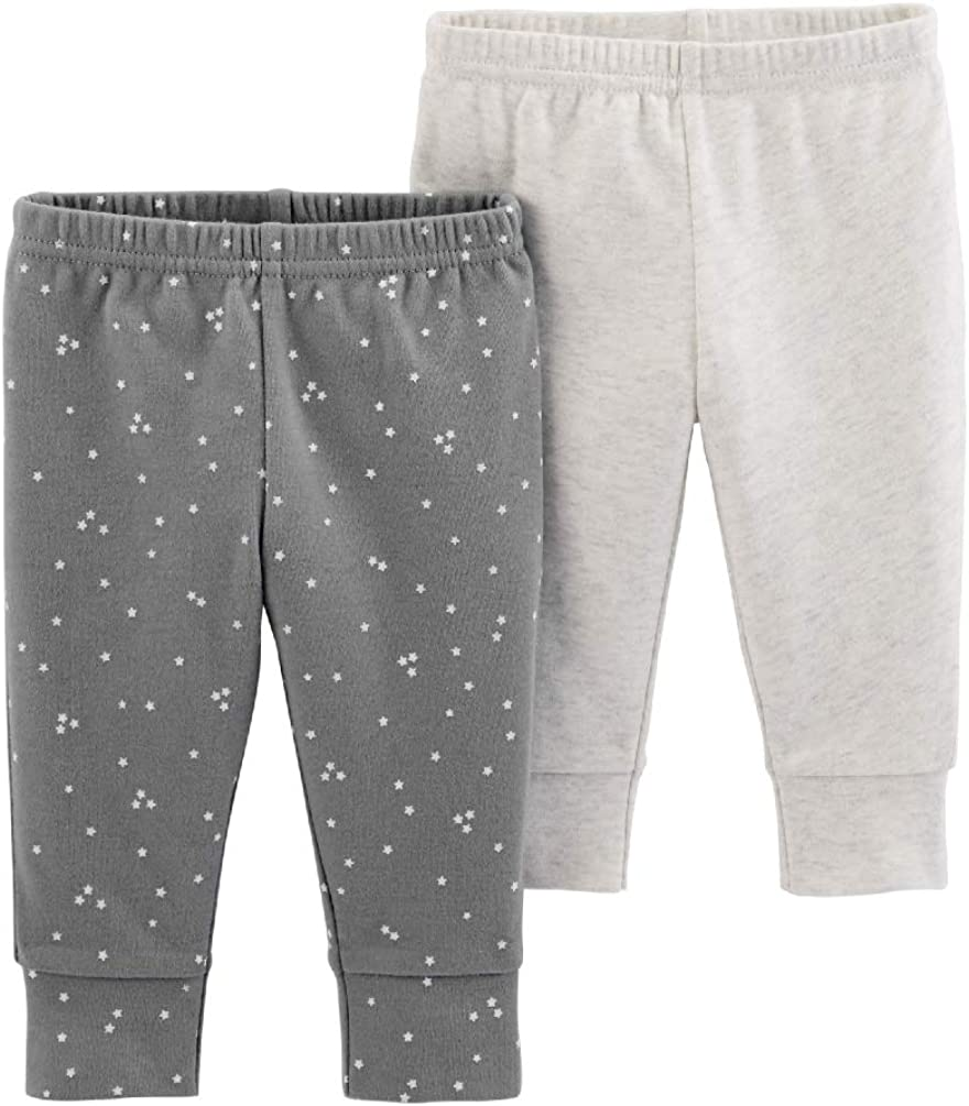 Ranking TOP18 Carter's 67% OFF of fixed price Child of Mine Baby or 2-Pack Girls Boys Pants