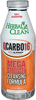 Best qcarbo16 with eliminex Reviews