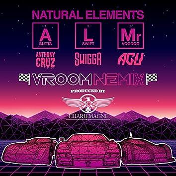 Vroom Nemix (feat. Anthony Cruz, Swigga & Agu)