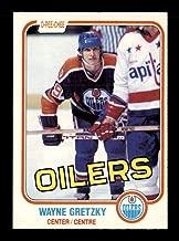 1981 O-Pee-Chee #106 Wayne Gretzky EXMT X1686337