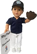 My Pal 18 inch boy Doll - for Baseball