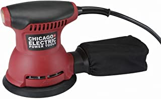 Chicago Electric Power Tools 5