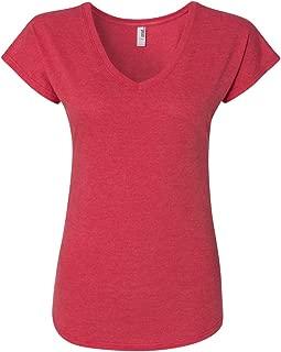 anvil t shirts size chart