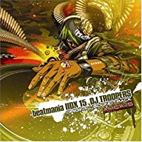 Video Game Soundtrack by Beatmania 2 Dx 15 DJ Troopers (2008-06-04)