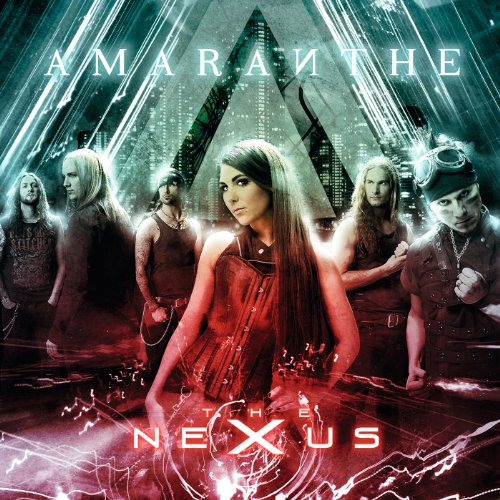The Nexus (Digipak)