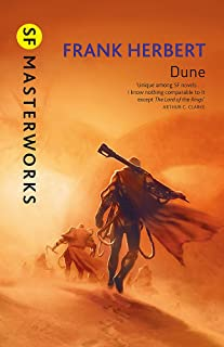 Dune: Now a major new film from the director of Blade Runner 2049: 1