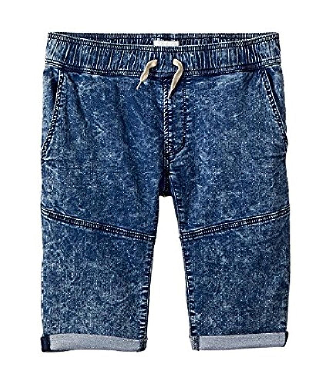 ハドソン Hudson Kids キッズ 男の子 ショーツ 半ズボン Lunar Motocross Shorts (Big Kids) MD(10-12BigKids) [並行輸入品]