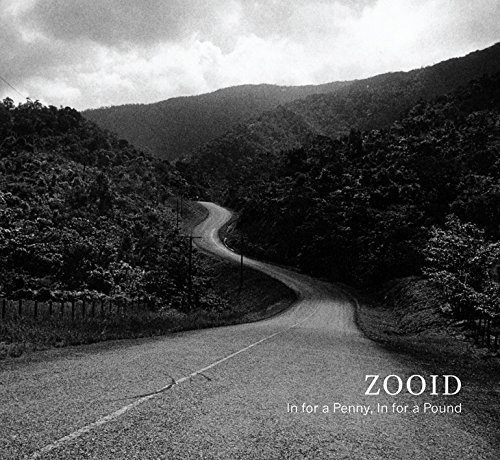 In for a Penny, In for a Pound - Threadgill, Henry / Zooid