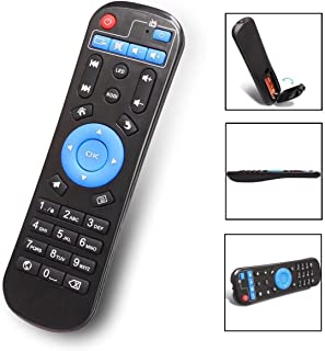 Replacement Remote Control Controller for GooBang Doo ABOX A1 max Android 7.1 TV Box