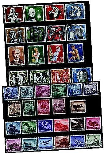 Goldhahn Postfrisch Exclusivposten - Briefmarken für Sammler