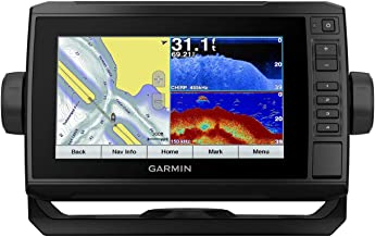 Garmin EchoMap+ 73cv, US LakeVu g3, GT20 Xdcr