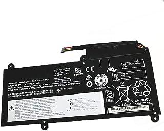 7xinbox 47Wh 11.4V 45N1752 45N1753 - Batería de Repuesto para Lenovo ThinkPad E450 E460 E460C E465 E470 E470C E475 Series, Edge E460 E470 Series, 45N1754 45N1755 45N1756 45N1757