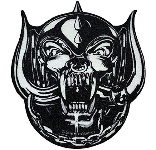 for-collectors-only Motörhead - Felpudo, diseño de calavera