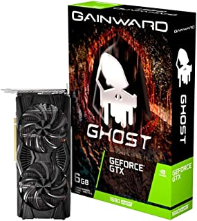 Placa de Vídeo NVIDIA GeForce RTX 1660 Super Ghost 6GB GDDR6 PCI-E 3.0 NE6166S018J9-1160X GAINWARD