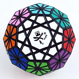 DaYan Gem Cube VI Black