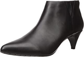 Kenneth Cole REACTION Women's Kick Shootie Ankle Boot