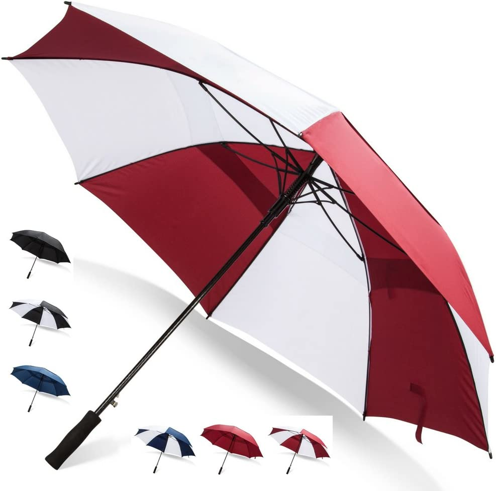 Third Floor Umbrellas Tulsa Mall depot 62 68 Inch Golf Open Automatic - Umbrella