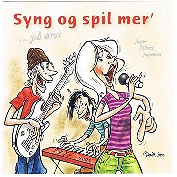 Syng Og Spil Mer'