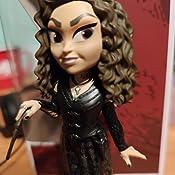 Funko 14074 Harry Potter 14074 Bellatrix Lestrange Rock Candy Figure, Multi Colour