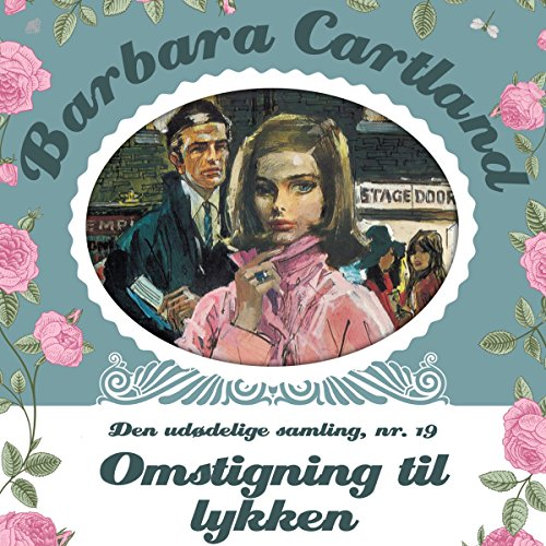 Omstigning til lykken audiobook cover art