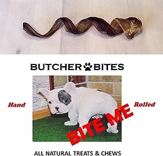 Butcher Bites, BITE ME Pork Pizzle Spring | Bundle 3