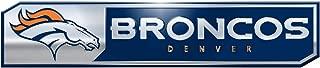 Team ProMark NFL Truck Emblem, 2-Pack