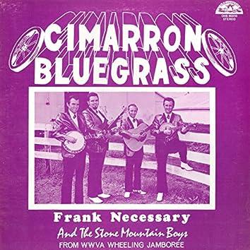 Cimarron Bluegrass