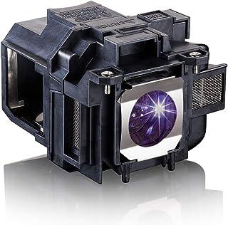 YOSUN V13H010L78 Projector Lamp for Epson PowerLite Home Cinema 2030 2000 730HD 725HD 600 VS230 VS330 VS335W EX3220 EX6220...