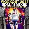 Joyous Pumpers, Pt. 23 (140 BPM Bass Fitness Workout DJ Mix)