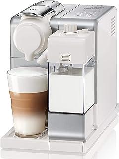 Nespresso DeLonghi Lattisima Touch Animation EN560.S - Cafetera monodosis de cápsulas Nespresso