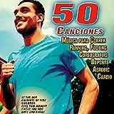 Música para Correr, Running, Footing, Coreografias, Deporte, Aerobic, Cardio, Sport. (50 Canciones)