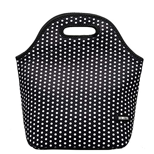 Neoprene Lunch Bag