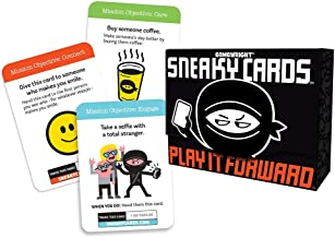play it forward game