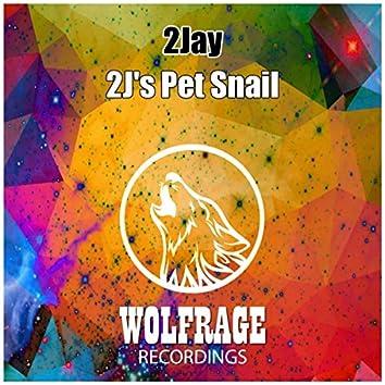 2J's Pet Snail