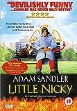 Little Nicky [Reino Unido] [DVD]