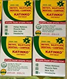 Katinko Ointment Muscle Pain, Rheumatism...