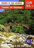 Camino Santiago gr 65.3 * somport - urdues de lerda (tramo aragones)