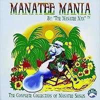 Manatee Mania