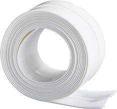 Wenko 5652021100 350 x 5 cm waterdicht, extra grote afdichtingstape, wit