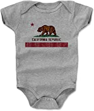 california republic onesie